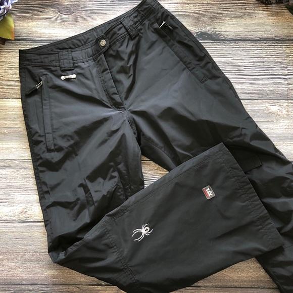 55246b3bf98 Spyder Thinsulate Active Sport Ski Snow pants sz 6